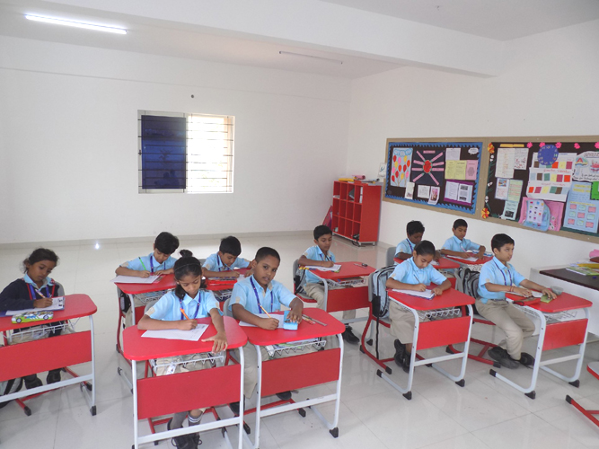 Inter house story telling Writing Competition (11)